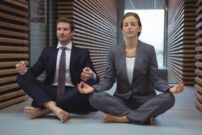 Le Yoga chez soi