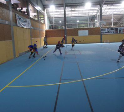 La coopÇration c'est essentielle Hockey famille payet