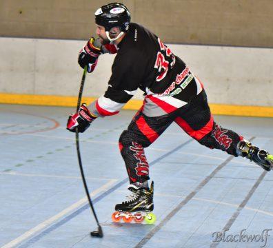 Puissance et PrÇcision - Hockey - Boyard - Olivier